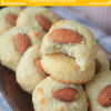 Almond Cookie 2