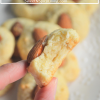 Almond Cookie 4