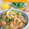 Zucchini and Shrimp Stir Fry4