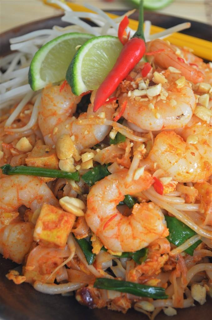 Pad Thai By SweetNSpicyLiving