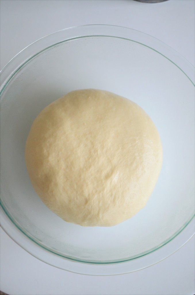 Bread Stick Dough