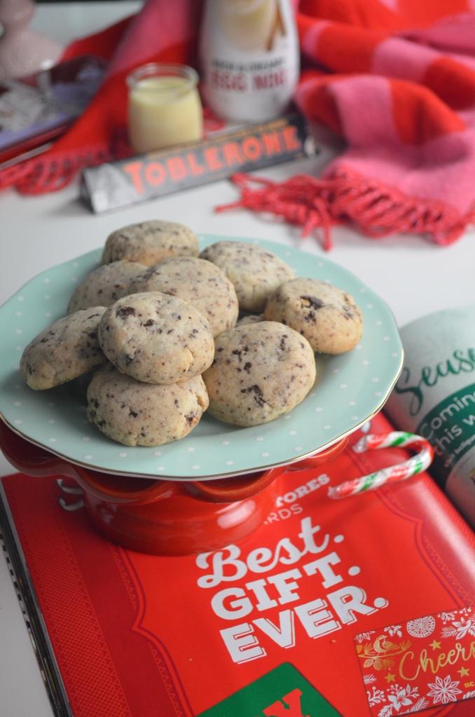 Ingredients for Shortbread Cookie