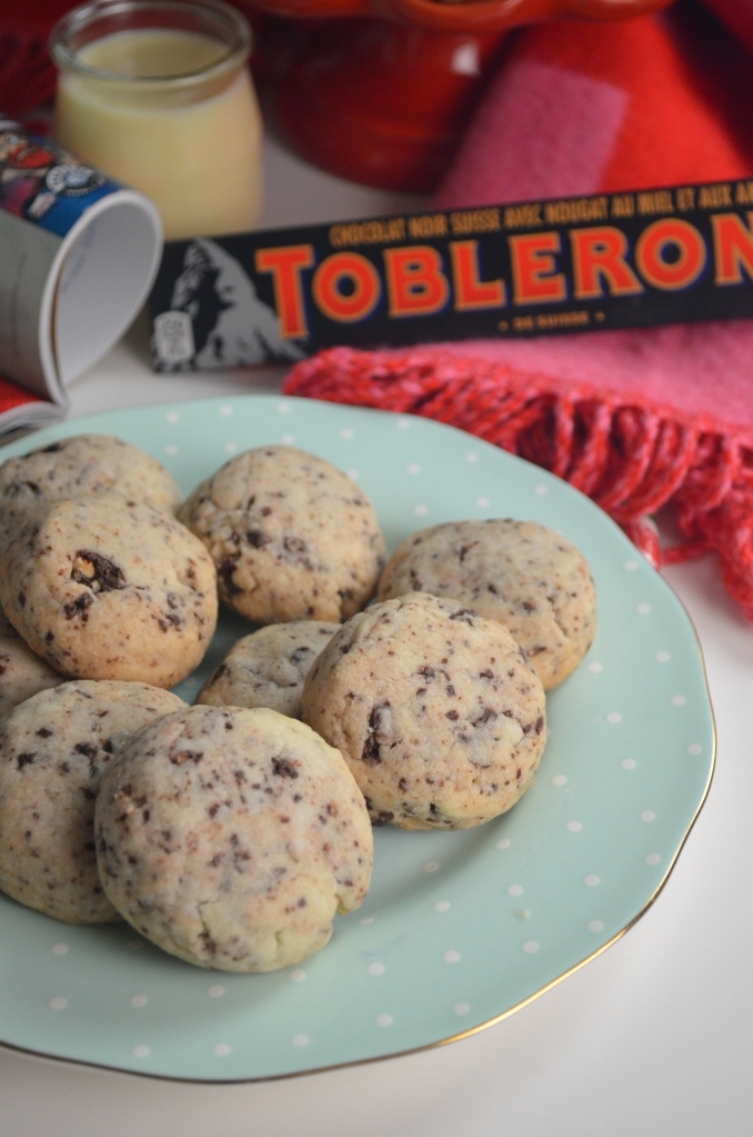 How to Make Shortbread Cookie