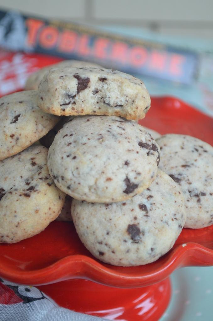 Shortbread Cookie By SweetNSpicyLiving