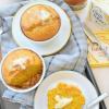 Pumpkin Cornbread Muffin2