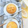 Pumpkin Cornbread Muffin4