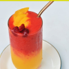 Raspberry Mango Smoothie 2