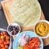 How to Make Vegetarian TortillaWarp