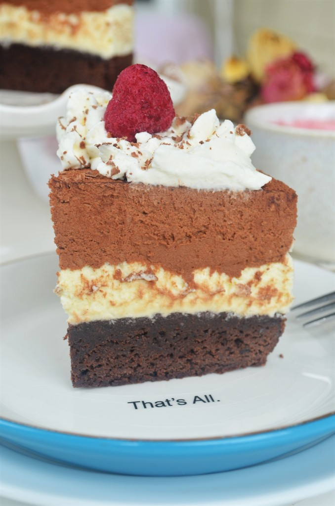 Chocolate Mousse By SweetNSpicyLiving