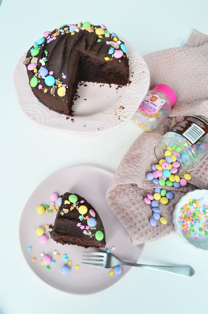 6-inch Chocolate Cake