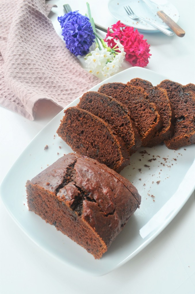 Beets Chocolate Cake By SweetNSpicyLiving