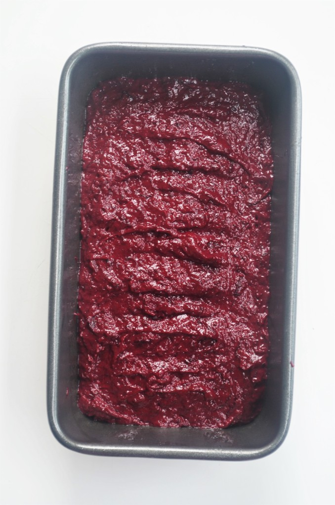 How to Make Beets Chocolate Cake